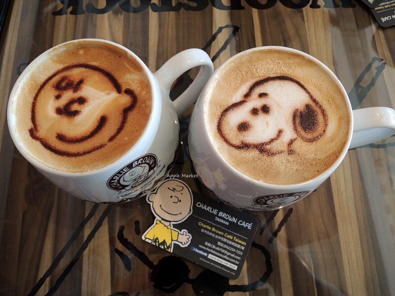 1452141215 2243487673 - 查理布朗咖啡Charlie Brown Café@萬國旅行風格台中店 真實感受漫畫人物的歡樂氣氛 大人小孩都喜歡
