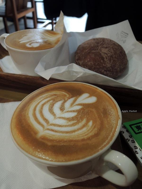 1452758111 1315193400 - Haritts dounts&coffee@草悟道旁巷弄裡的美味點心 來自東京的手工甜甜圈