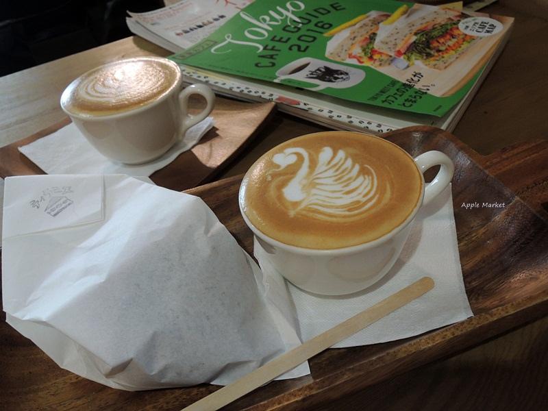 1452758111 1802918283 - Haritts dounts&coffee@草悟道旁巷弄裡的美味點心 來自東京的手工甜甜圈