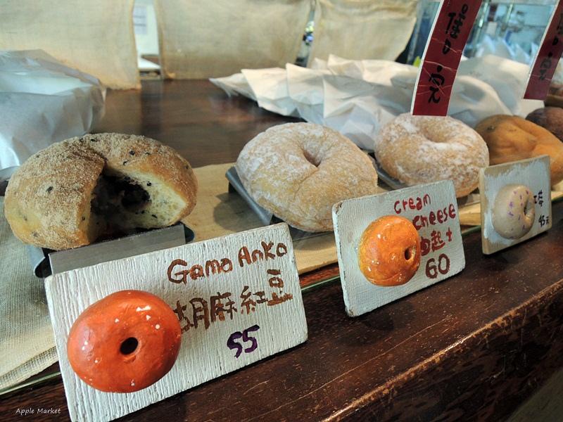 1452758111 3439345070 - Haritts dounts&coffee@草悟道旁巷弄裡的美味點心 來自東京的手工甜甜圈