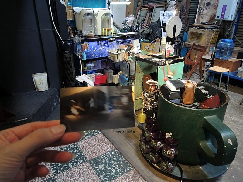 1455330083 3680999882 - 奉咖啡@隱身美術園道旁市場內的咖啡館 忠信市場內的特色小聚落 還有許多神秘店家