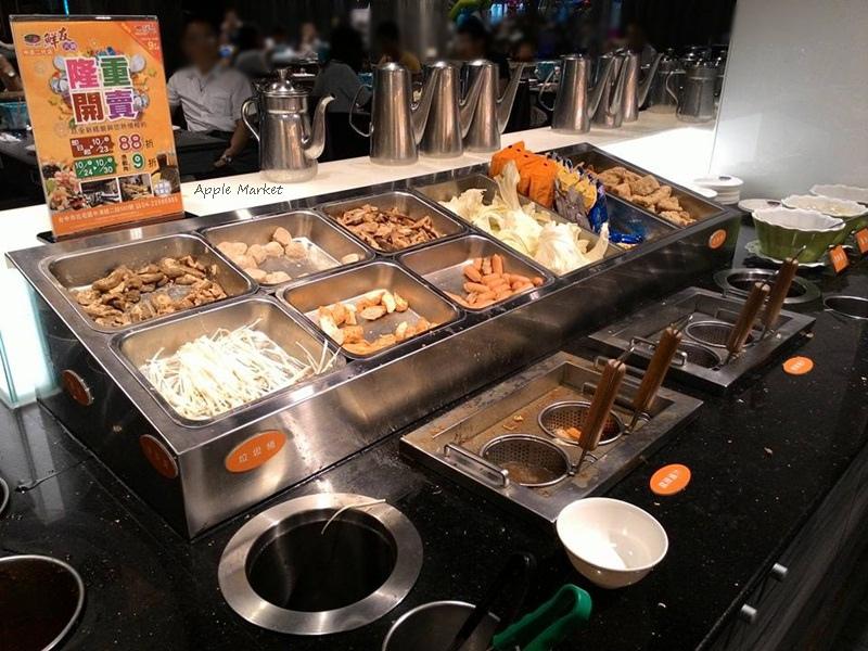 1457066692 346420800 - 鮮友火鍋@食材新鮮多樣化 熟食豐富好吃 湯頭多種選擇 鍋物排餐都有 熟食飲料冰品水果無限量供應 滿足一家大小胃