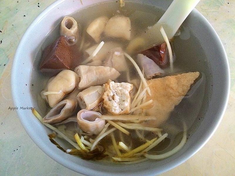 1459731080 131999635 - 水湳大麵羹@大麵羹、肉燥飯、大腸湯、綜合湯 水湳市場旁中式傳統早午餐
