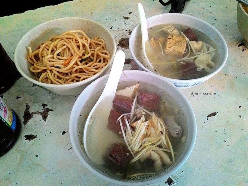 1459731080 1922554360 - 水湳大麵羹@大麵羹、肉燥飯、大腸湯、綜合湯 水湳市場旁中式傳統早午餐