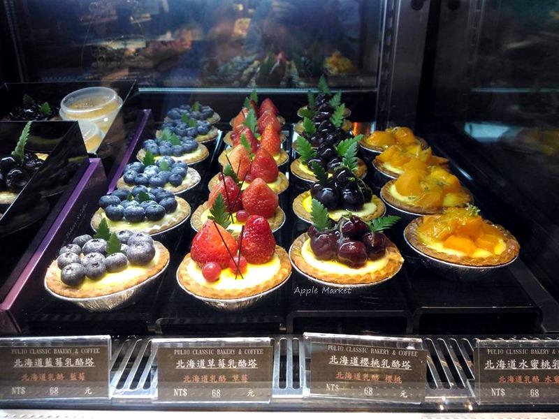 1489109133 2002496038 - 布莉歐經典烘焙咖啡@新鮮出爐烘焙麵包 恐龍杯甜點、造型蛋糕、馬卡龍、季節甜點、乳酪塔等午茶好選擇