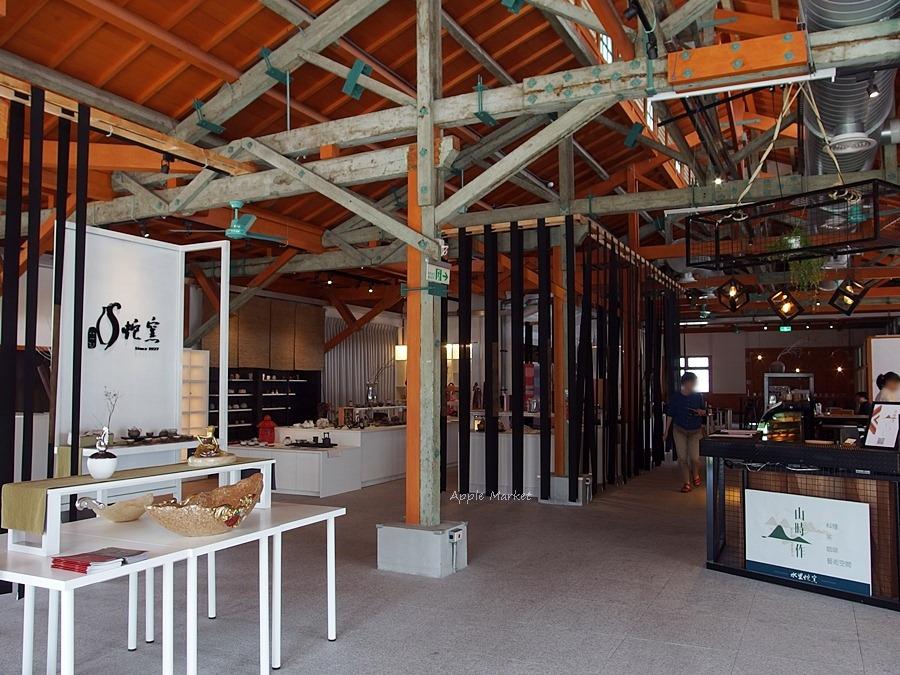 1492661315 1016703842 - 山時作SenseProject@日式木造建築文創空間 現點現做創意菜色 咖啡精緻甜點下午茶 美妹IG打卡超夯景點(已歇業)
