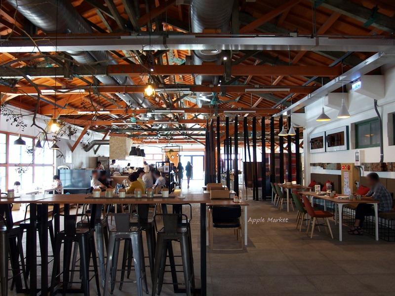 1492661315 1256843395 - 山時作SenseProject@日式木造建築文創空間 現點現做創意菜色 咖啡精緻甜點下午茶 美妹IG打卡超夯景點(已歇業)