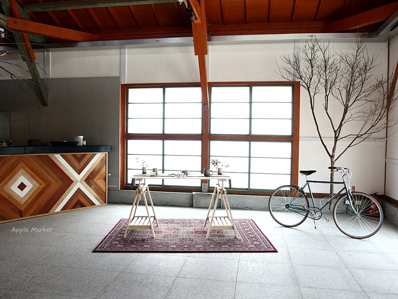 1492661315 2385425747 - 山時作SenseProject@日式木造建築文創空間 現點現做創意菜色 咖啡精緻甜點下午茶 美妹IG打卡超夯景點(已歇業)