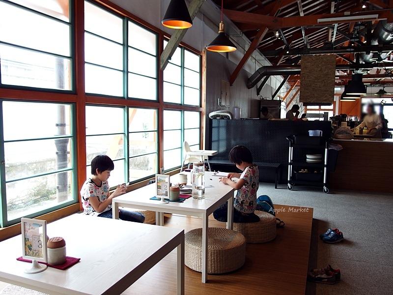 1492740076 491243645 - 山時作SenseProject@日式木造建築文創空間 現點現做創意菜色 咖啡精緻甜點下午茶 美妹IG打卡超夯景點(已歇業)