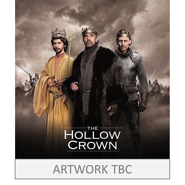 The Hollow Crown (4 Discs)
