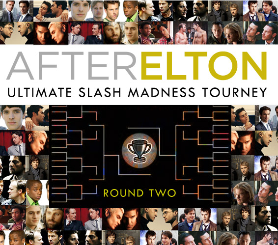 Ultimate Slash Madness Tourney - Round Two Voting!