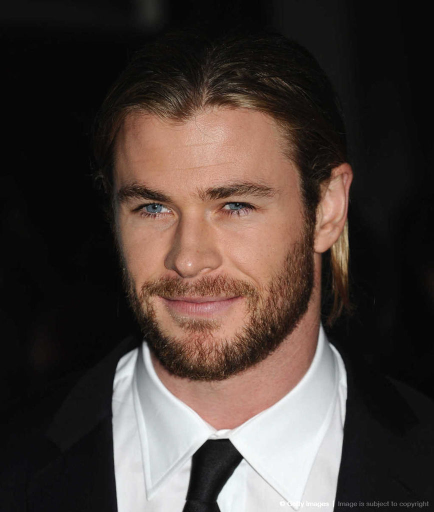Chris Hemsworth attends GQ Men of the Year Awards at The Royal Opera House on September 4, 2012 in London, England(2)