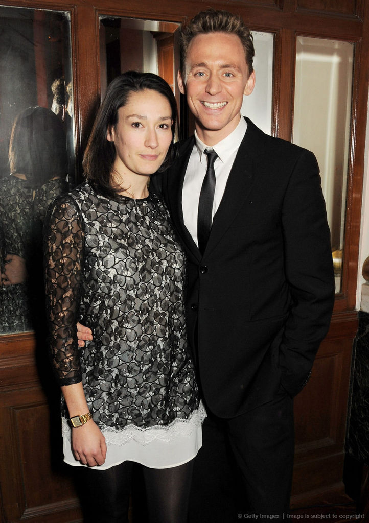The Bodyguard - Press Night - After Party(1)