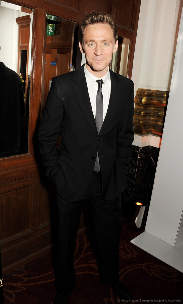 The Bodyguard - Press Night - After Party(2)