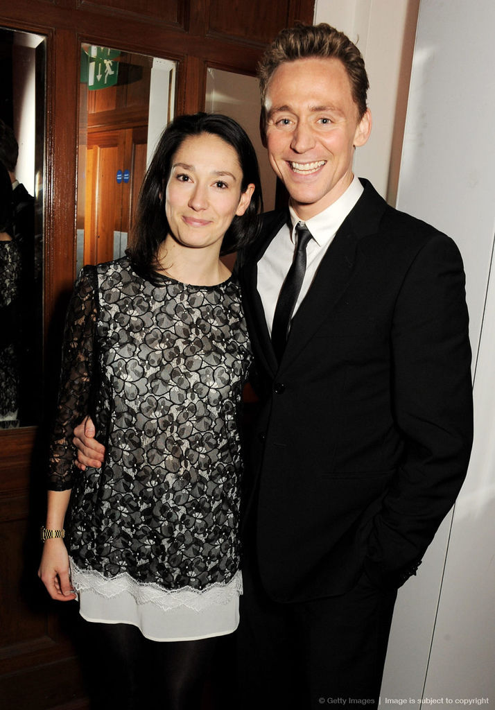 The Bodyguard - Press Night - After Party(3)