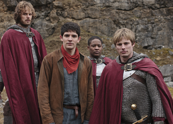 merlin-and-knights