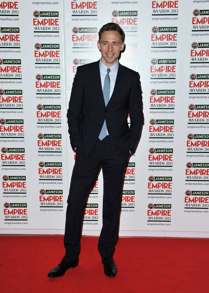 Tom+Hiddleston+Jameson+Empire+Awards+2013+XoETeZOJsjOx