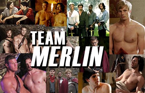 Team-merlin