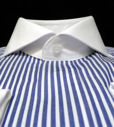 cutaway collars