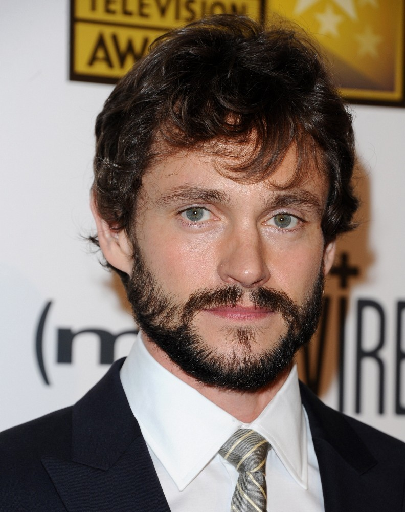 Hugh+Dancy+Arrivals+Critics+Choice+TV+Awards+8XM42La74HSx