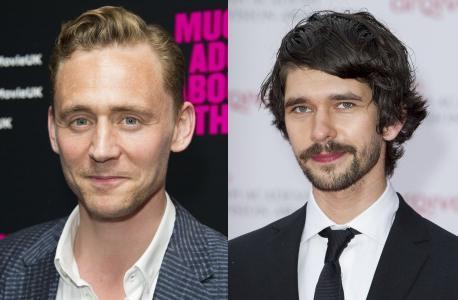 BBC Men of 2013