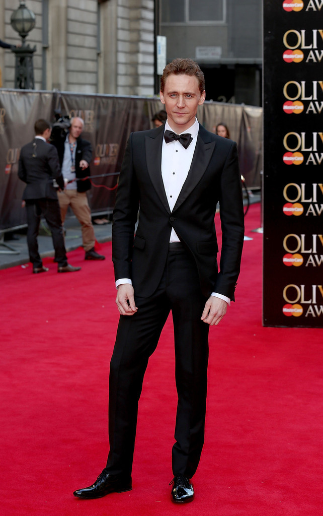 Tom+Hiddleston+Laurence+Olivier+Awards+Red+Eqb3jSxAlRFx