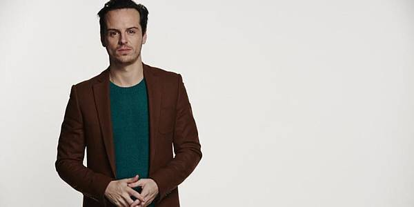 Andrew Scott as Denbigh