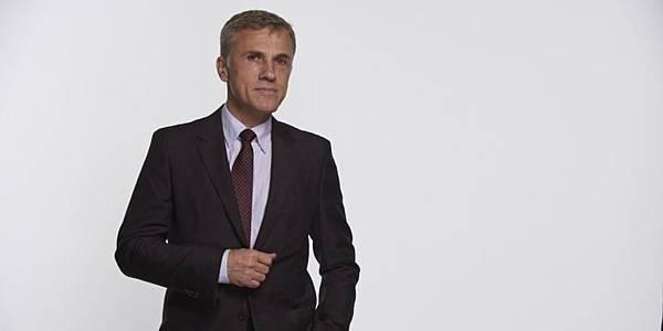 Christoph Waltz as Oberhauser