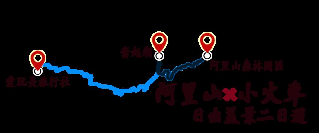 阿里山小火車日出美景二日遊路線2.png