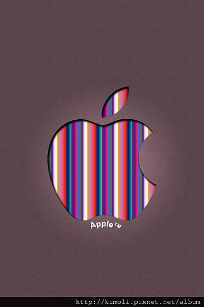 Apple-Logo-Design--101職訓--課堂的練習作品