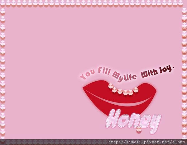 鑽石紅唇心