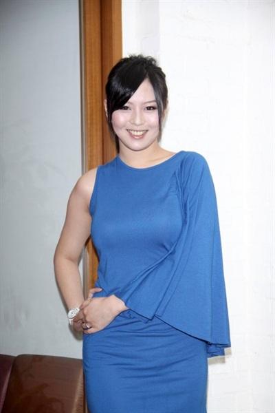 美麗的天使:劉品言 [照片來源:MSN新聞]