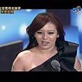 劉品言得最佳女配角獎