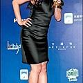 劉品言得最佳女配角獎 [照片來源:自由電子報]