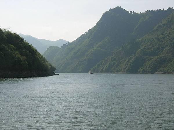 陝南漢江2641