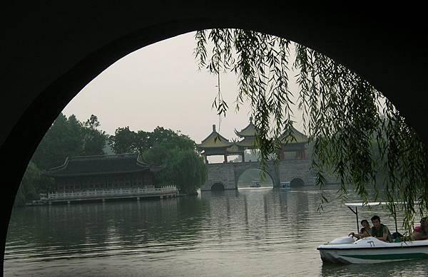 遠望五亭橋 229