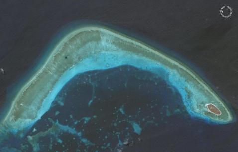 西沙晉卿島衛星.jpg