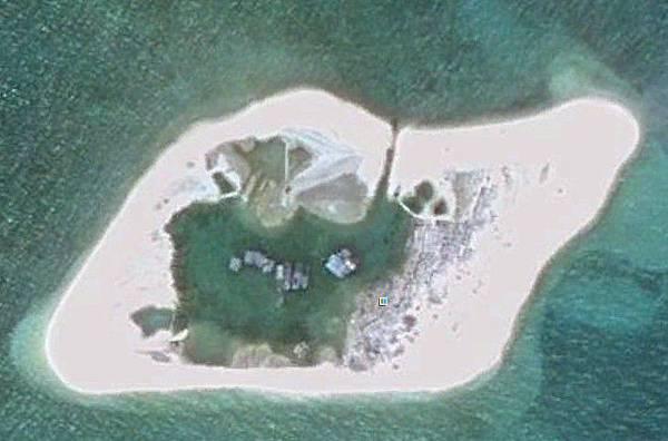 西沙鴨公島1.jpg