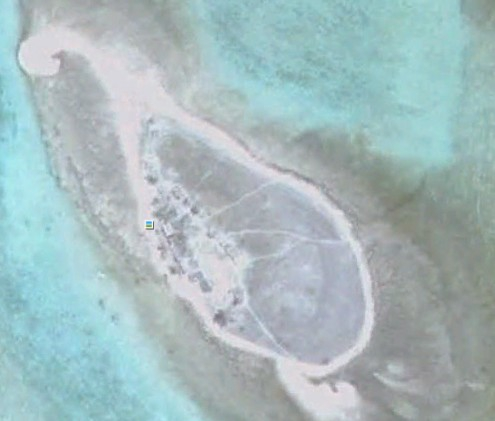 西沙羚羊礁空照.jpg