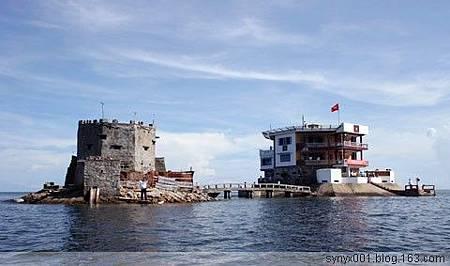 南沙柏礁碉堡(越).jpg