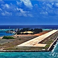 南沙彈丸礁機場近景.jpg