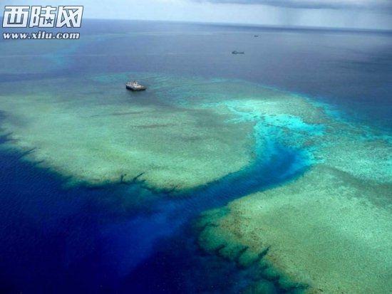 美濟礁盤及早期的建築.jpg