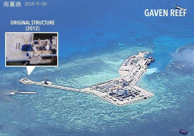 南薰礁2015.5.jpg