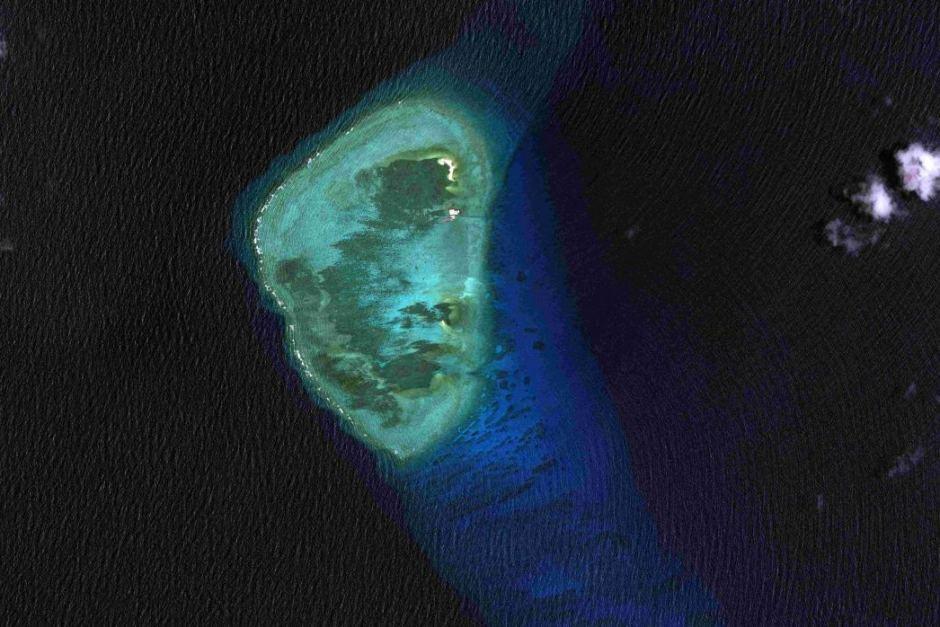 2007年9之之前的南薰礁.jpg