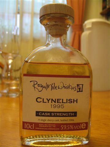 RoayoMile Clynelish.JPG