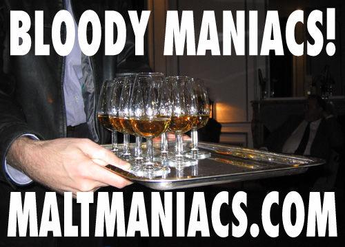 BloodyManiacs