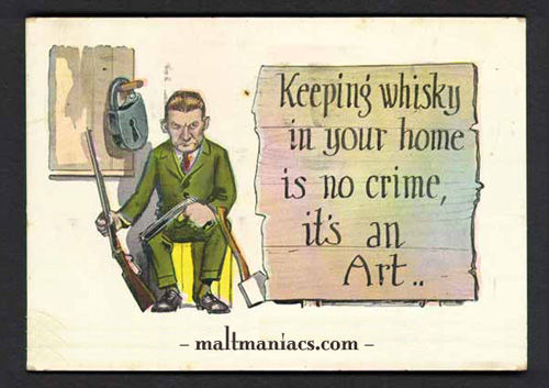 Keeping-Whisky