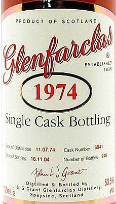 Glenfarclas 1974.bmp