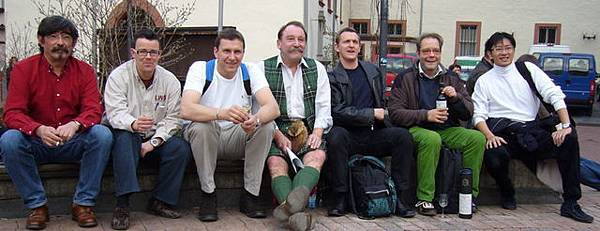 Limburg Whiskyfair 2006