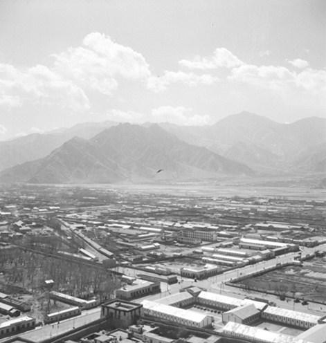 文革下的西藏剪影(1)